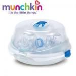 Munchkin Munchkin – Sterilizator microunde