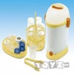 Lorelli Sterilizator electric automat cu aburi