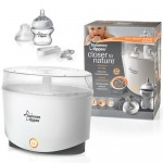 Tommee Tippee Tommee Tippee – Sterilizator electric Closer to Nature