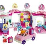 BIG Shoping Centre Play Big Hello Kitty