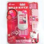 Intek Telefon Hello Kitty