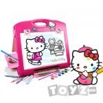 Faro Hello Kitty: Set artist