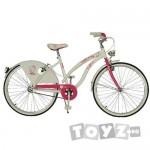 Yakari Bicicleta Hello Kitty – Model 26 Angel 26001