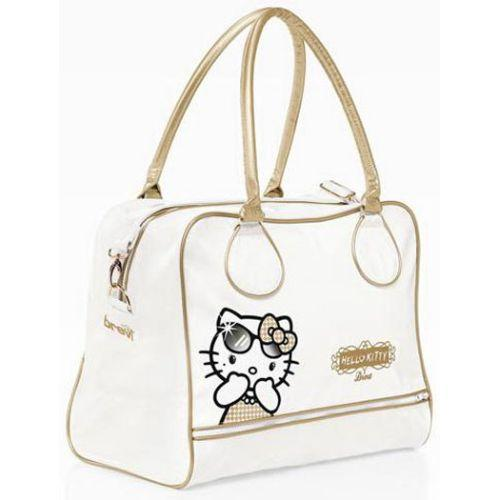 Brevi Geanta Sporty Hello Kitty Diva