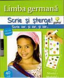 Gama Limba germana – nivelul 1