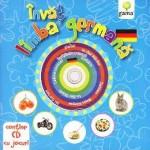 Invat limba germana (Contine cd cu jocuri)