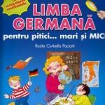 Rosita Corbella Paciotti Limba Germana Pentru Pitici… Mari Si Mici – Rosita Corbella Paciotti