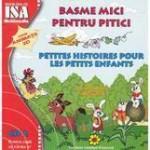 Nova Music Basme Mici Pentru Pitici-Versiune Romana-Franceza 2
