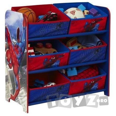 WorldsApart Suport depozitare Spiderman 71SPD01