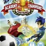 Nintendo Academy Of Champions Football For Balance Board Wii