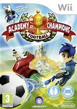 Nintendo Academy Of Champions Football For Balance Board Wii