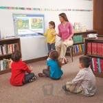 LearningResources Tabla interactiva Now Board