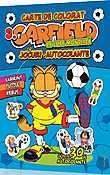 Mediadocs Publishing Garfield – Carte de colorat cu jocuri distractive Vol. 3