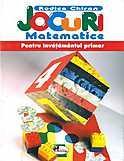 Aramis Jocuri matematice. Pentru invatamantul primar