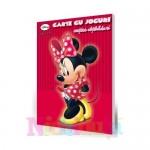 Egmont Disney Minnie – Carte cu Jocuri