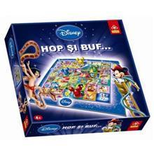 Trefl Joc Trefl W Disney – Hop Si Buf