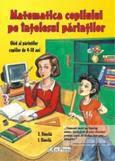 Erc Press Matematica copilului pe intelesul parintilor