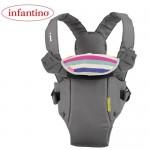 Infantino Infantino – Marsupiu 2 pozitii Breathe