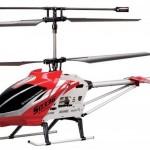 SYMA Elicopter 77.5 cm, cu radiocomanda SYMA S033 cu GIROSCOP