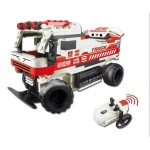Automoblax Camion cu telecomanda LXY10G