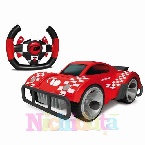 Noriel Masina radiocomandata cu volan – Buggy