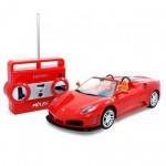 SYMA Masinuta RC Ferrari Spider F430