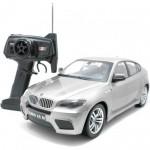MJX Masinuta RC BMW X6M Grey
