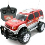 RST Super SUV RC