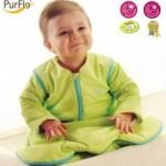 PurFlo Purflo Sac de dormit 0-3 Luni (55 Cm)