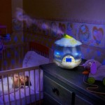 Babymoov Babymoov – Umidificator digital cu ultrasunete 2 in 1