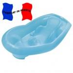 Thermobaby Thermobaby Cadita ergonomica cu hamac/suport de baie incorporat Lagon Turquoise