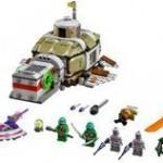 Lego Urmarirea Sub Apa A Submarinului Testoaselor (79121)