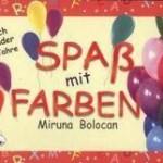 Aramis Spass mit farben – Limba germana pentru 4-7 ani