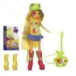 Hasbro My Little Pony Equestria Girls – Apple Jack cu Accesorii Hasbro