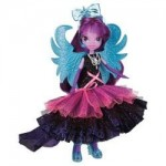 Hasbro Papusa Equestria Super Fashion Twilight Sparkle Hasbro