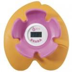 Beaba Beaba Termometru de baie si camera Nufar orange