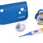 Miniland Miniland – Set termometre Thermokit