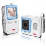 REER REER Baby Monitor cu camera video digitala Apollo 8007