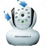 Motorola Motorola – Camera Blink Wi-Fi supraveghere bebelusi