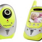 babymoov Babymoov Video-interfon Ultimate Care