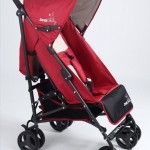 DHS DHS – Carucior sport Cosy 301