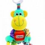 Lamaze Lamaze Play and Grow Morgan The Monkey