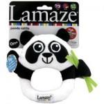 Lamaze Jucarie Sunatoare Panda Lamaze