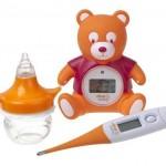 Vital Baby Vital Baby – Kit esential pentru ingrijire Nurture
