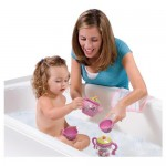 summer infant Summer Infant-08874-Set pentru baie: 'La ceai'