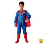 RUBIES COSTUM SUPERMAN – MAN OF STEEL