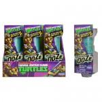 Nickelodeon Ninja Turtles Mutagen Ooze cu Mini Figurina Testoasa