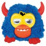 Furby Party Rockers Dark Blue Hasbro