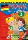 Erc Press Ne jucam si invatam – Germana pentru cei mici (numarul 3)