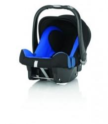 Britax Scaun auto Baby – Safe plus SHR II – Britax – Romer